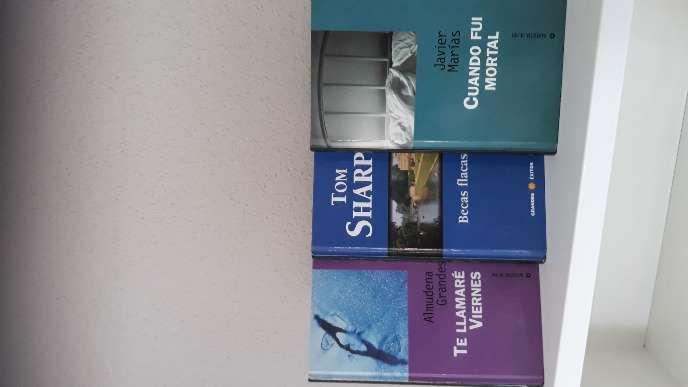 Imagen producto 3 Libros SemiNuevos 3
