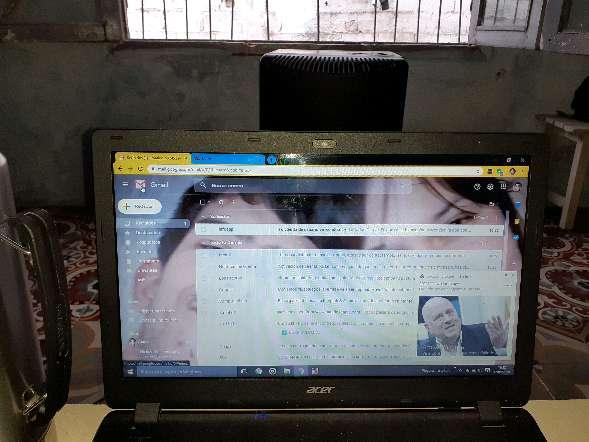 Imagen Laptop Asus