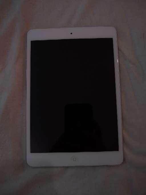 Imagen iPad mini seminueva