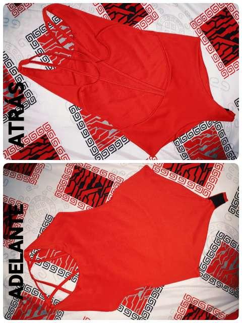 Imagen producto Body rojo! 1