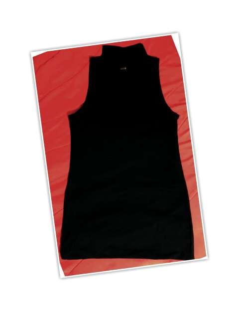 Imagen vestido negro!