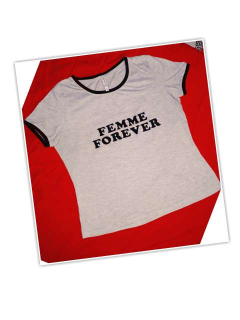 Imagen hermosa camiseta !