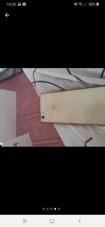 Imagen producto Huawei p8 lite 75 seminuevo 2