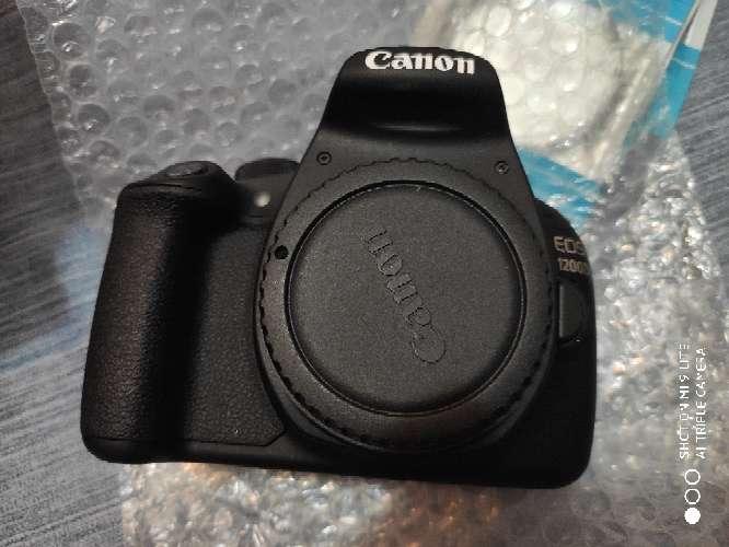 Imagen producto Camara canon 7