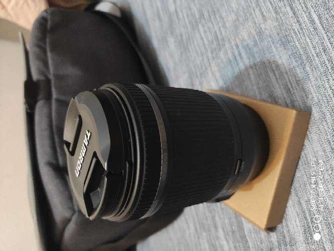 Imagen producto Camara canon 3