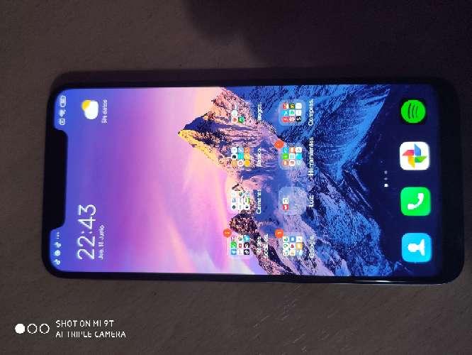 Imagen Mi 8 Xiaomi