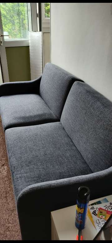 Imagen producto Sofabed and side table 5