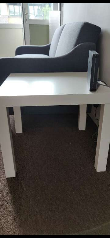 Imagen producto Sofabed and side table 2
