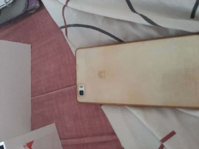 Imagen producto Huawei p8 lite semi nuevo 4