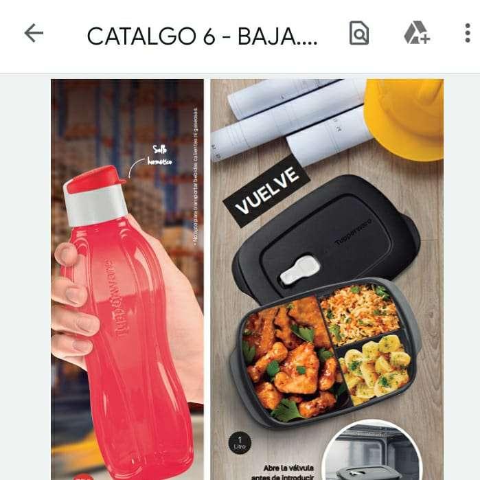 Imagen producto Kit Para llevar tu Luch 4