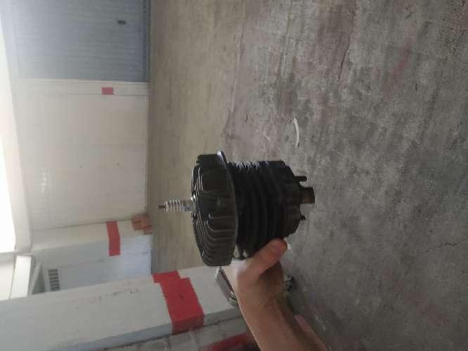 Imagen producto Cilindro 49 cc aire 2