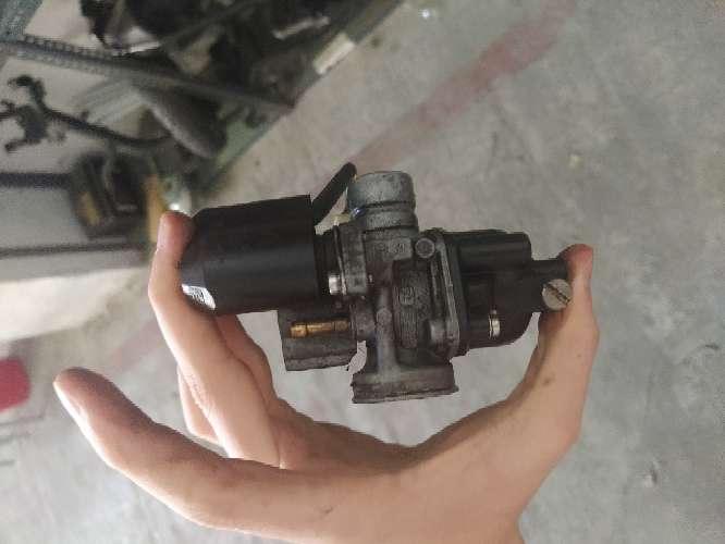 Imagen carburador 15 JAPAN