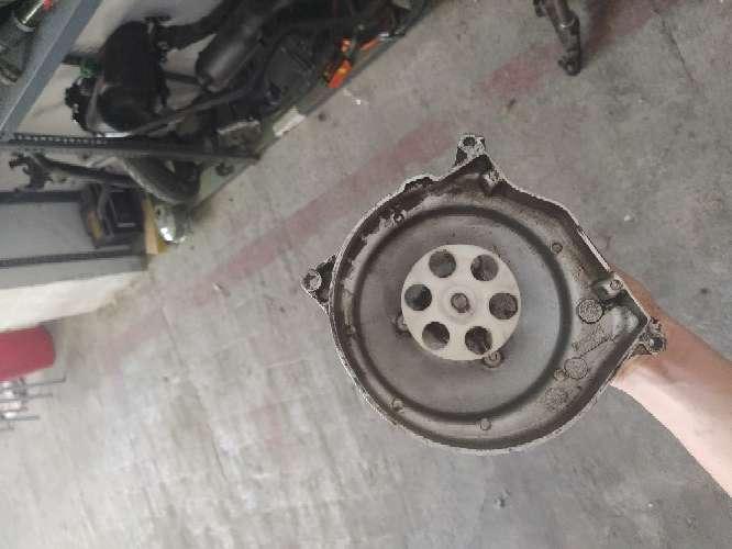 Imagen producto Bomba de agua  3