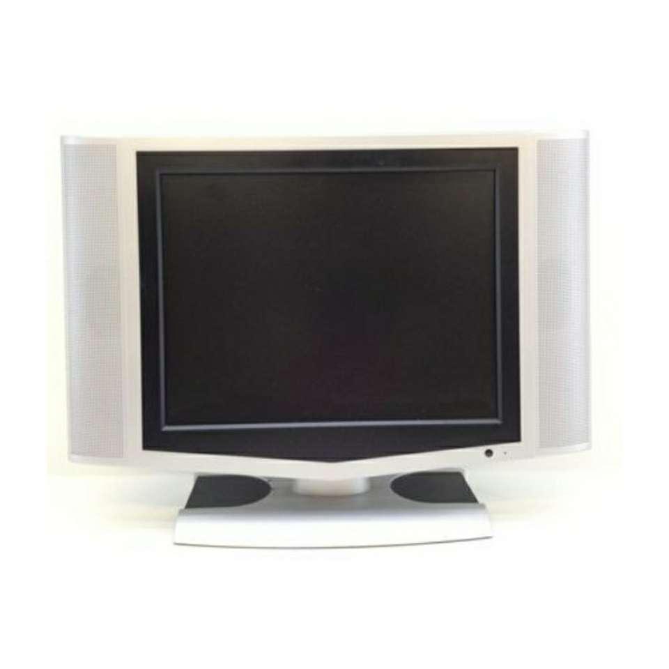 Imagen Televisor LCD, TV 20