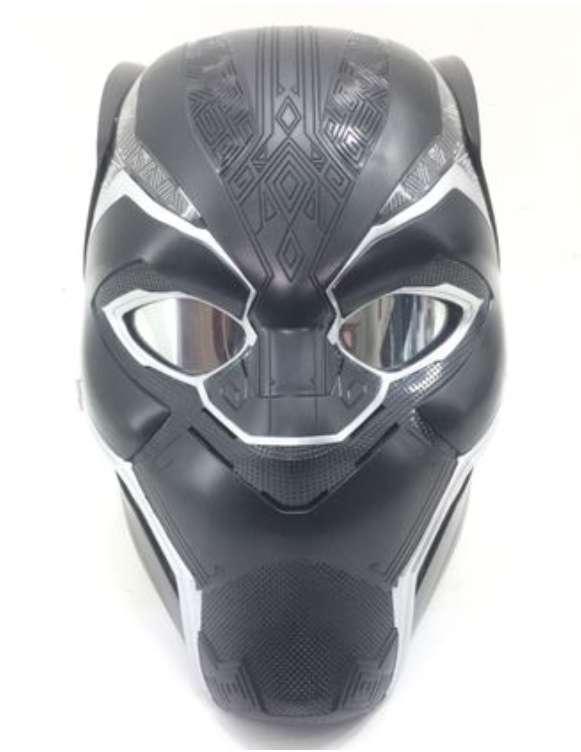 Imagen producto Máscara Black Panther  Hasbro De Marvel Legends 5