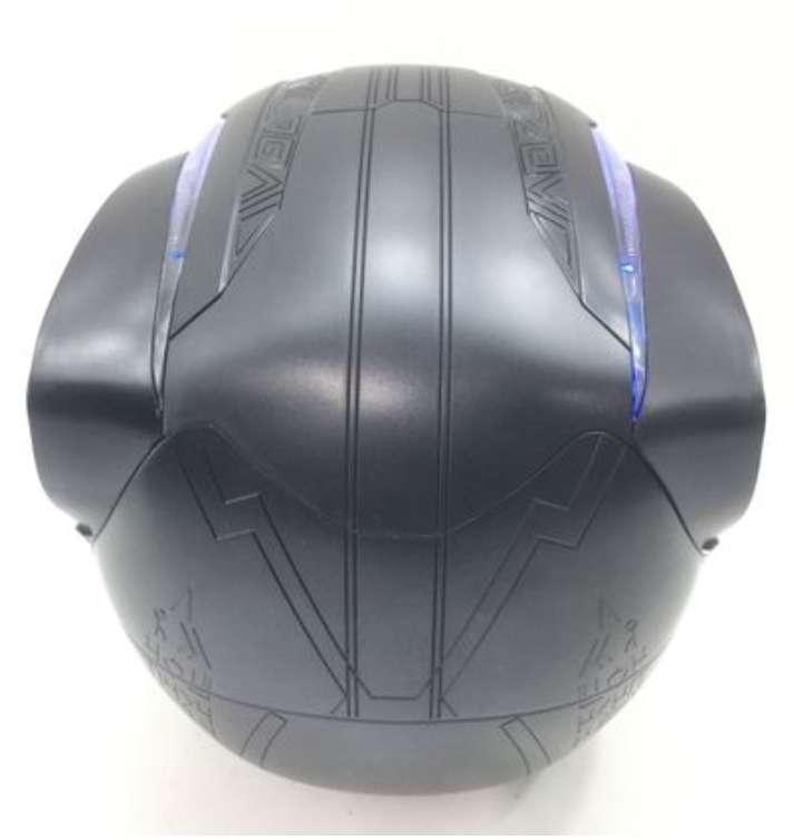 Imagen producto Máscara Black Panther  Hasbro De Marvel Legends 6