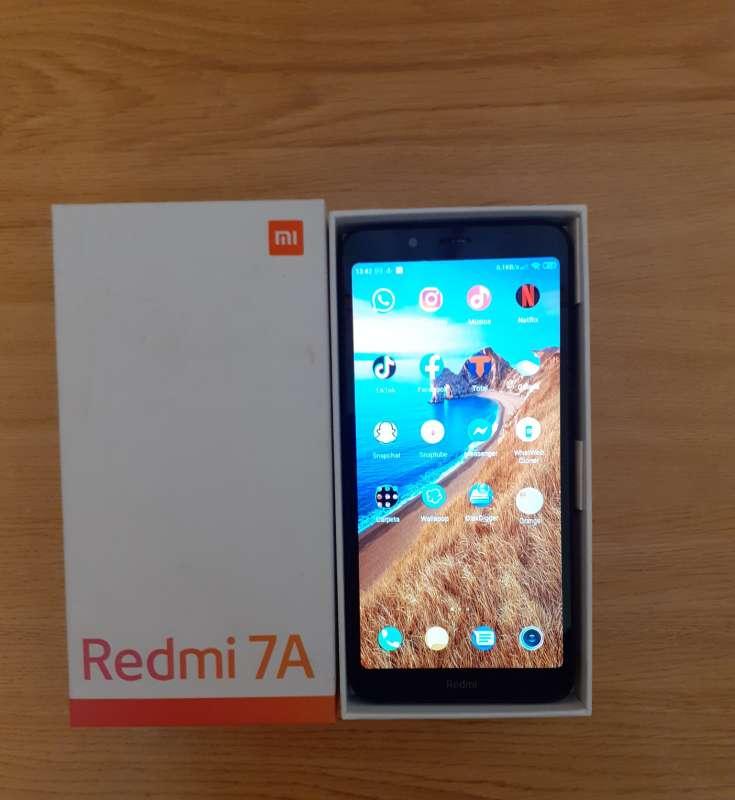 Imagen producto Xiaomi Redmi 7A  3