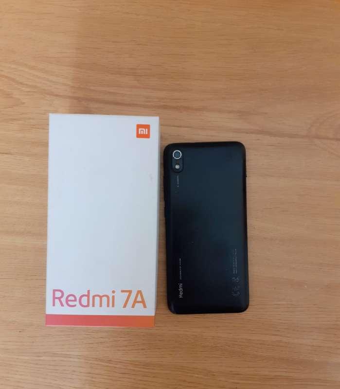 Imagen producto Xiaomi Redmi 7A  2