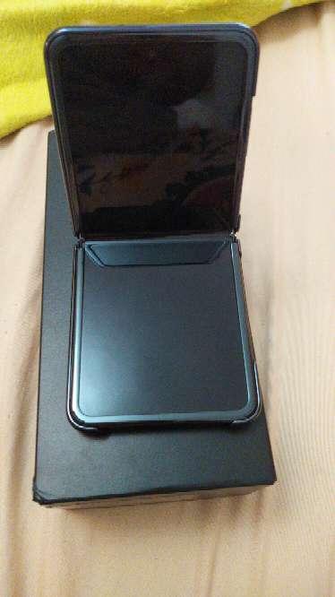 Imagen producto Samsung Galaxy Z flip 3