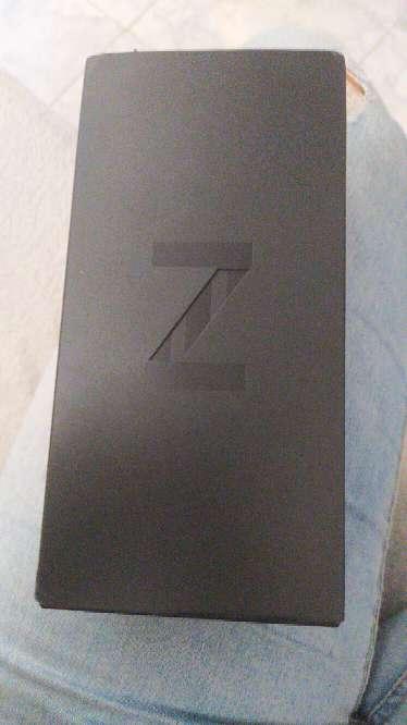 Imagen Samsung Galaxy Z flip