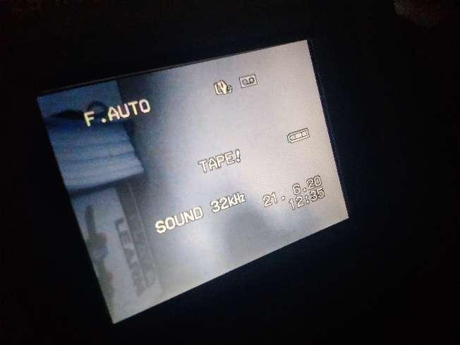 Imagen producto Video Cámara Digital JVC  3