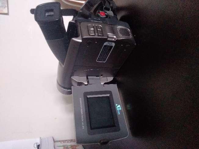 Imagen producto Video Cámara Digital JVC  2