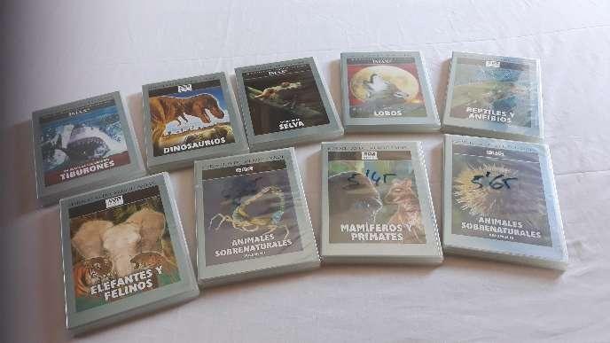 Imagen producto DVDs a 2€ x cinta SEMINUEVOS 2