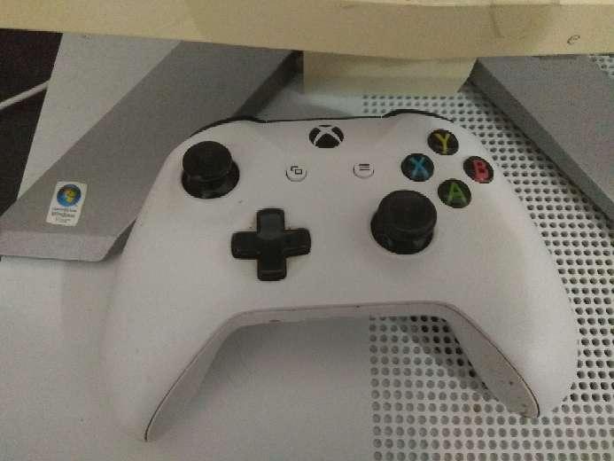 Imagen Xbox one S vendo o Cambio