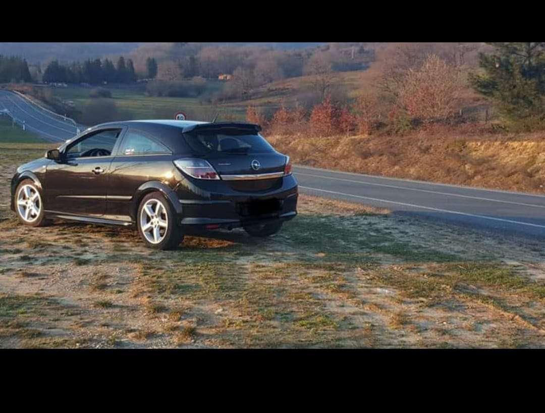 Imagen producto Opel astra gtc sport 1.9 120cv 5