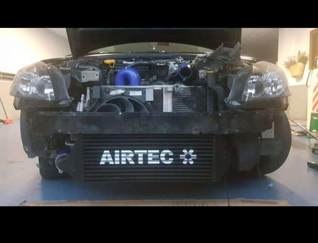 Imagen producto Opel astra gtc sport 1.9 120cv 2