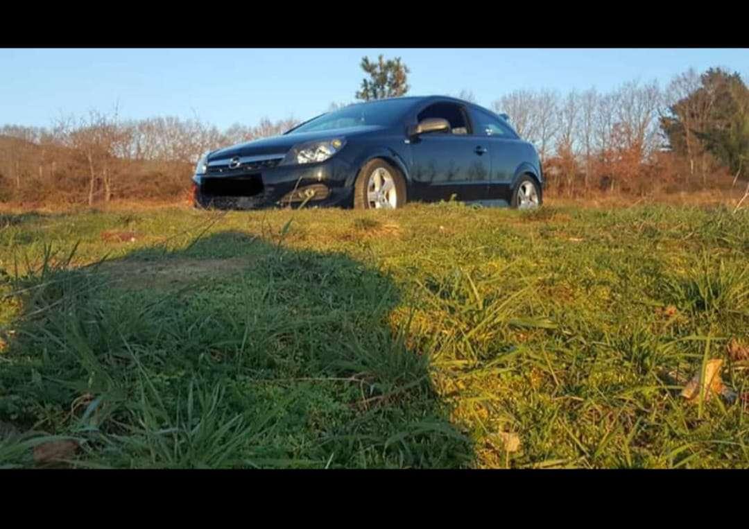 Imagen producto Opel astra gtc sport 1.9 120cv 6