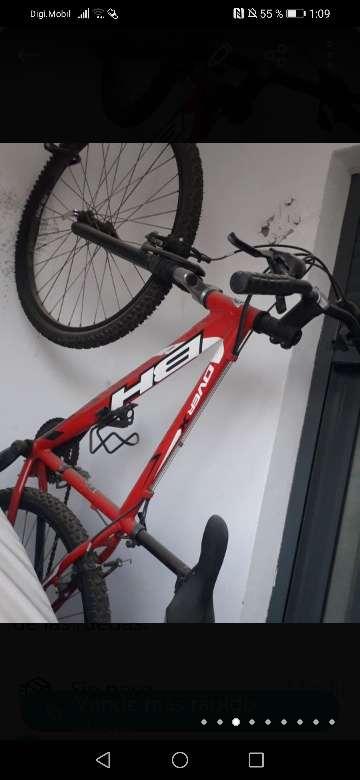 Imagen Bicicleta para adolescente/adulto