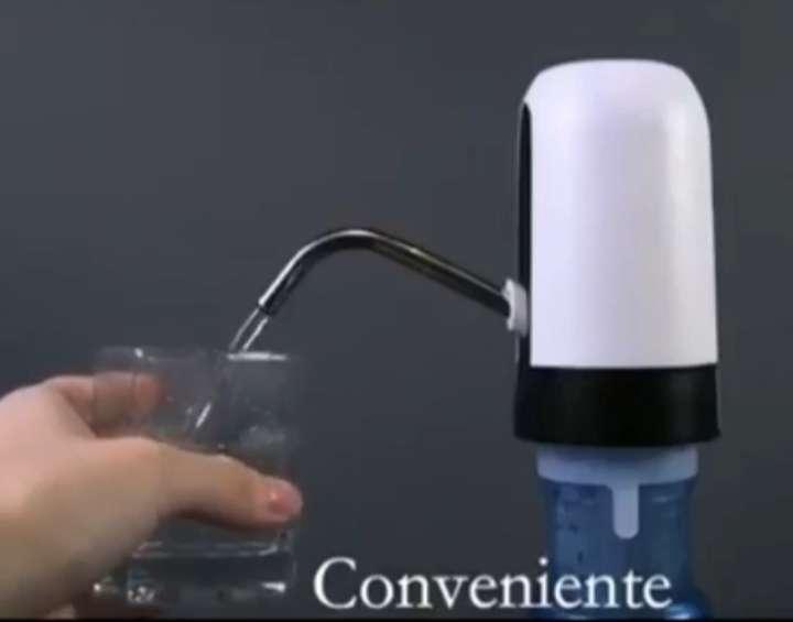 Imagen Dispensador de Agua