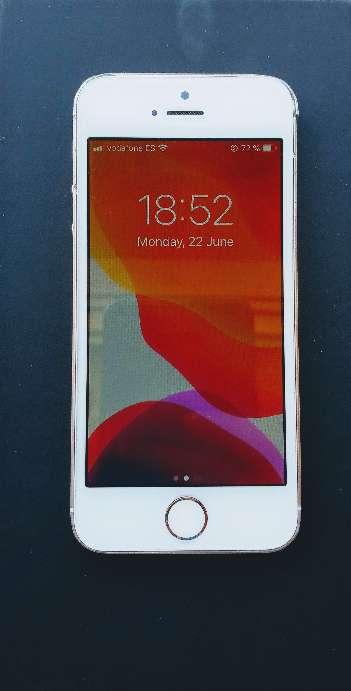 Imagen producto Iphone 5SE 4