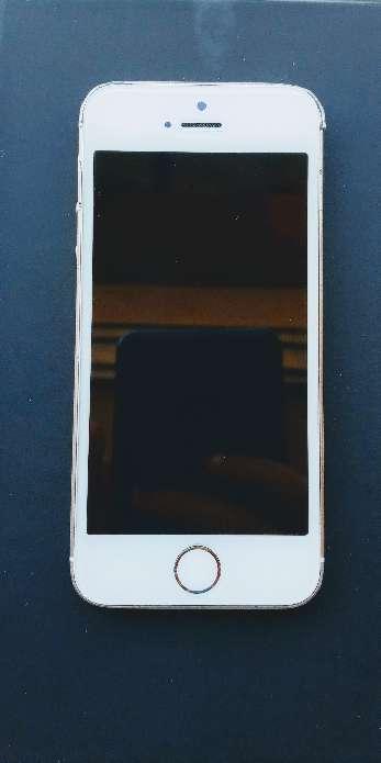 Imagen producto Iphone 5SE 3