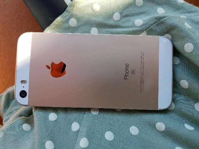 Imagen producto Iphone 5SE 6