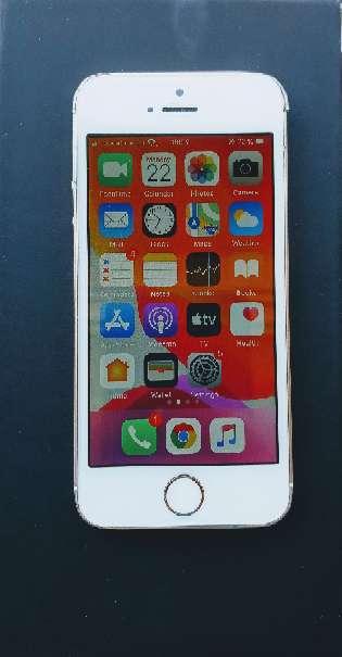 Imagen producto Iphone 5SE 5