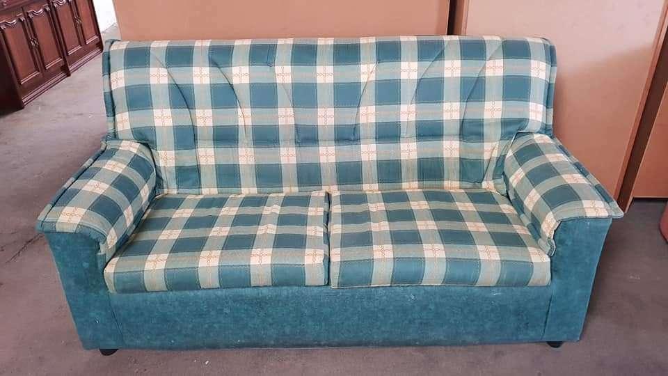 Imagen Sofa tres plazas