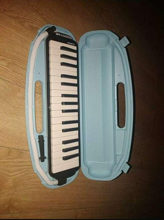 Imagen producto Instrumento piano de viento -MELÓDICA- 2