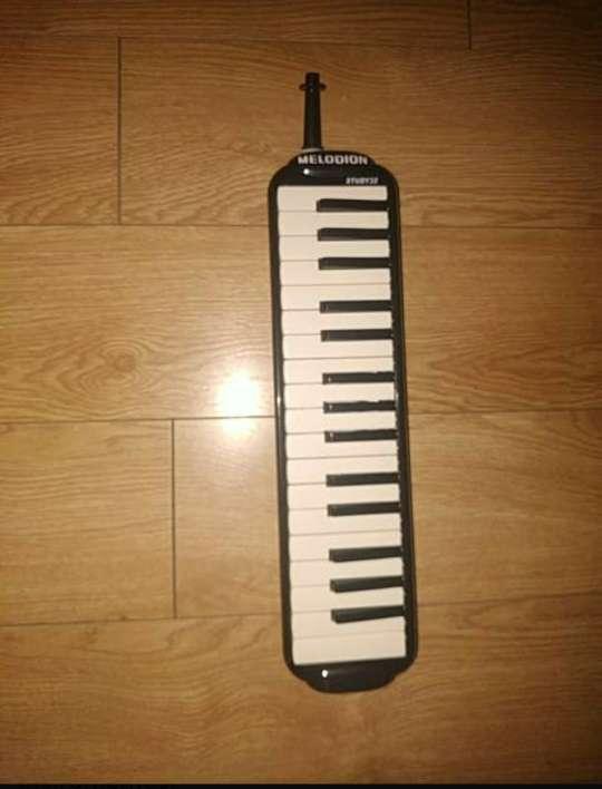 Imagen producto Instrumento piano de viento -MELÓDICA- 4