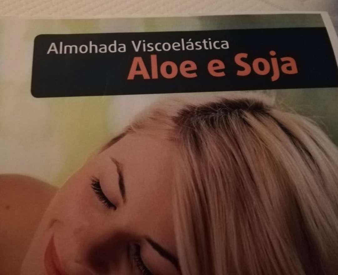 Imagen producto Almohadas viscoelasticas de fabrica  3