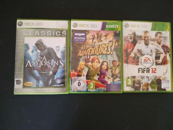 Imagen Pack Xbox360+ Regalo