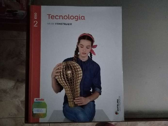 Imagen producto Libros 2 Eso  6