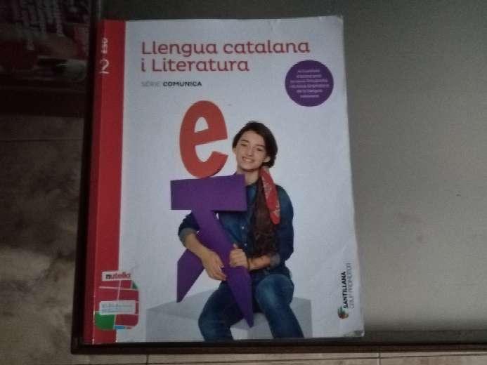 Imagen producto Libros 2 Eso  3