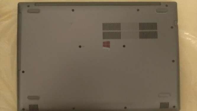 Imagen producto Portátil Lenovo 4