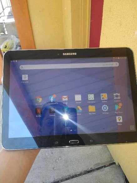 Imagen Samsung Galaxy Tab 4