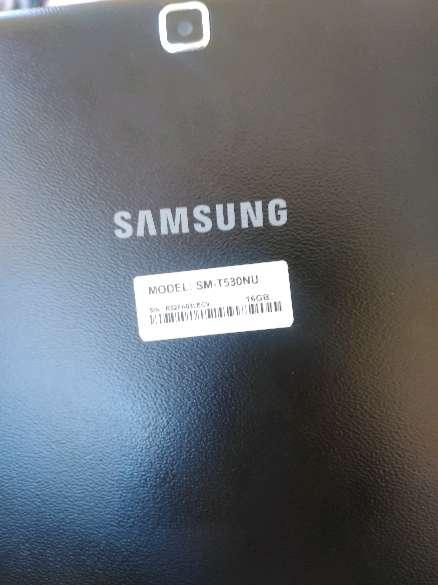 Imagen producto Samsung Galaxy Tab 4 2