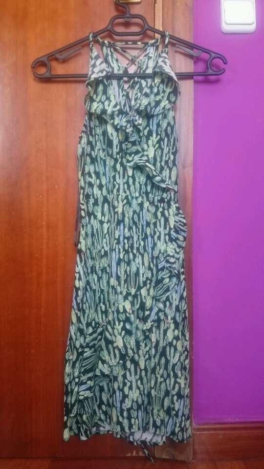 Imagen Vestido veraniego mujer/niña
