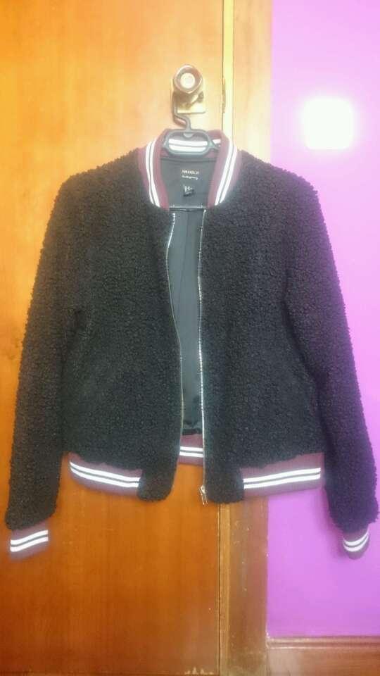 Imagen chaqueta de borrego