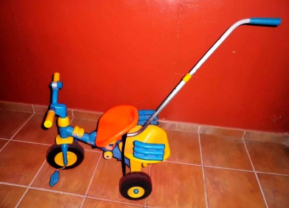 Imagen Triciclo para niños o bebes